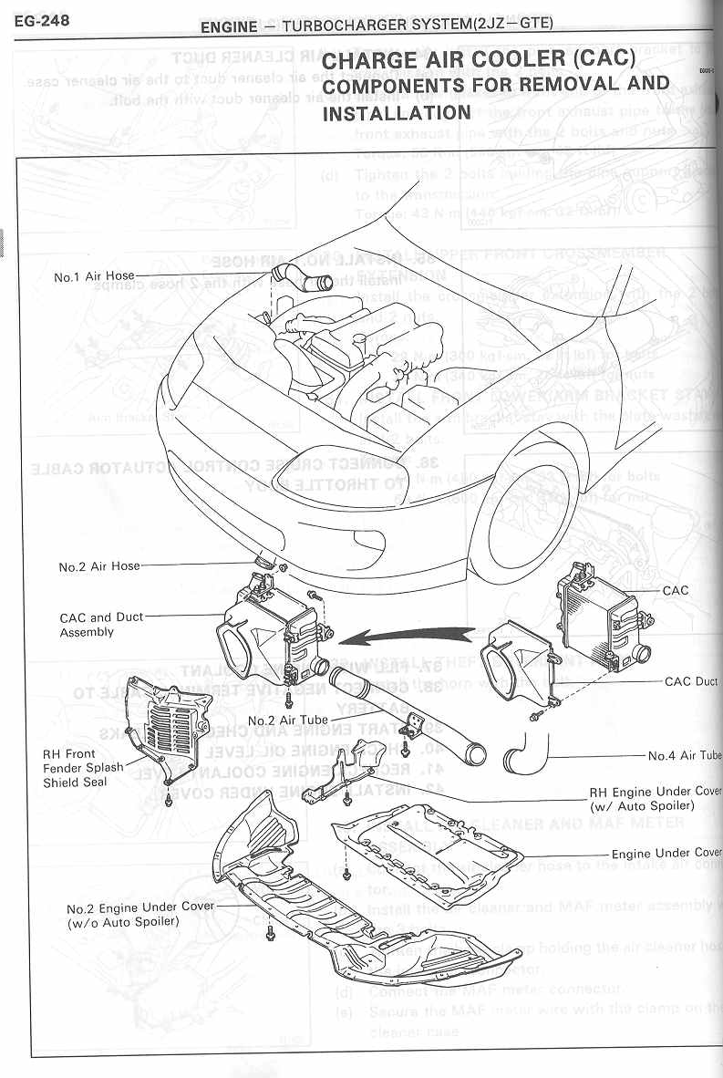 Mike U0026 39 S 94 Supra Turbo