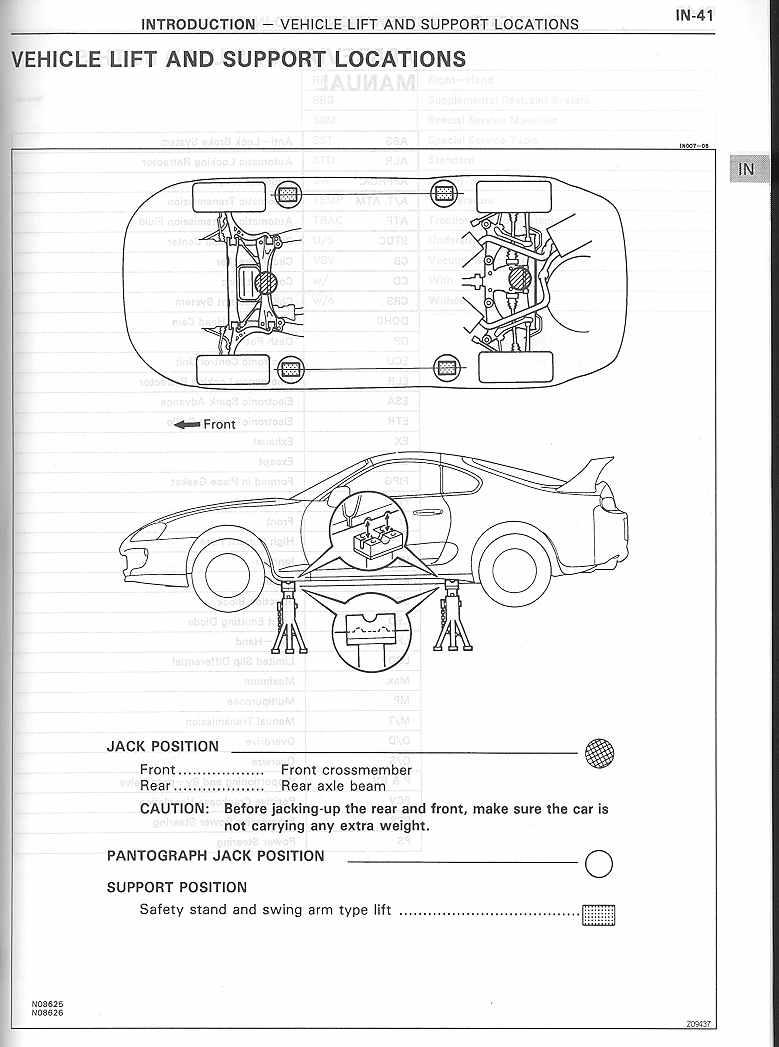 Mike S 94 Supra Turbo